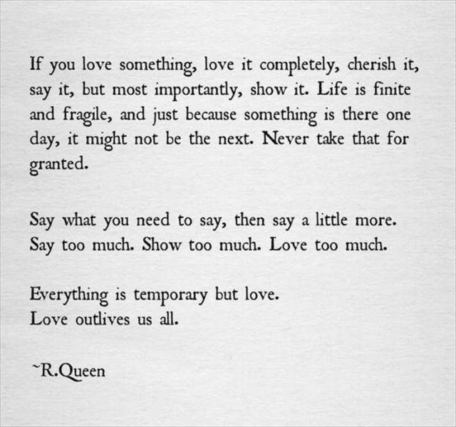 Brilliant Love Quotes