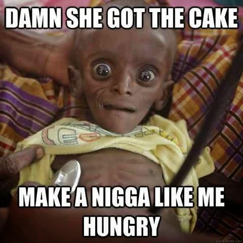 Cake Memes dawn she got the cake