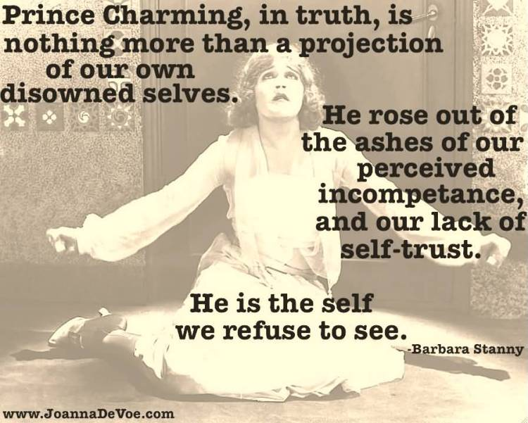 Charming sayings prince charming in truth is nothing more than