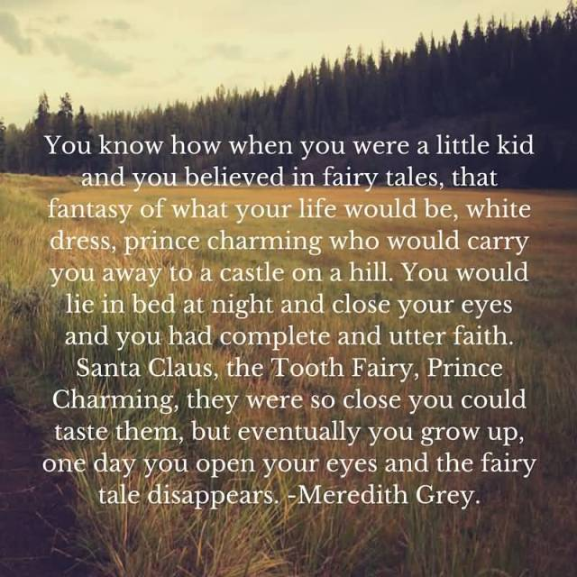 Charming sayings you know how when you were a little kid