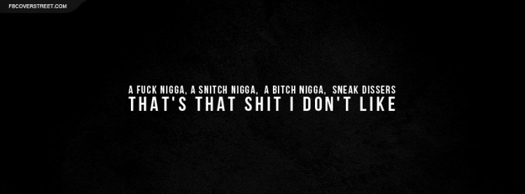 Chief Keef Quotes a fuck nigga a snitch nigga a bitch nigga sneak dissers that's