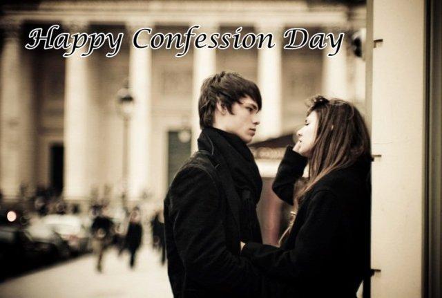 Confession Day 16