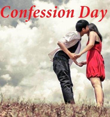 Confession Day 33