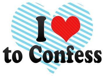 Confession Day 34