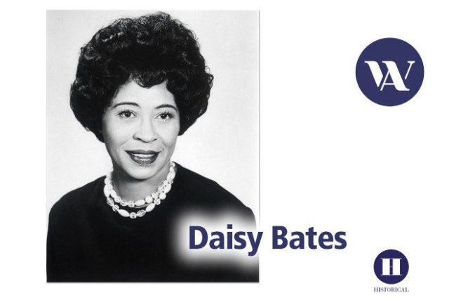 Daisy Bates Day 1