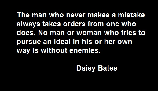 Daisy Bates Day Quotes 3
