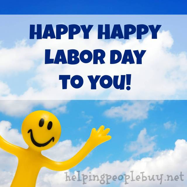 Day sayings happy labor day