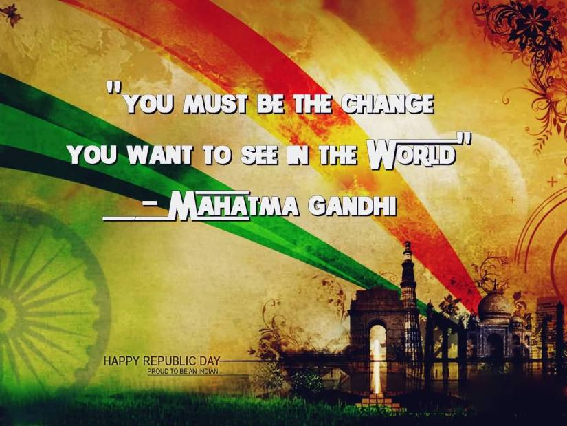 Day sayings you must be the chance you want