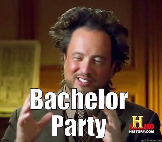 Funny Party Meme bachelor party