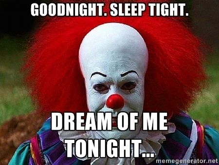 Good Night Meme good night sleep tight dream of me