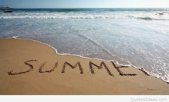 Goodbye Summer Quotes summer