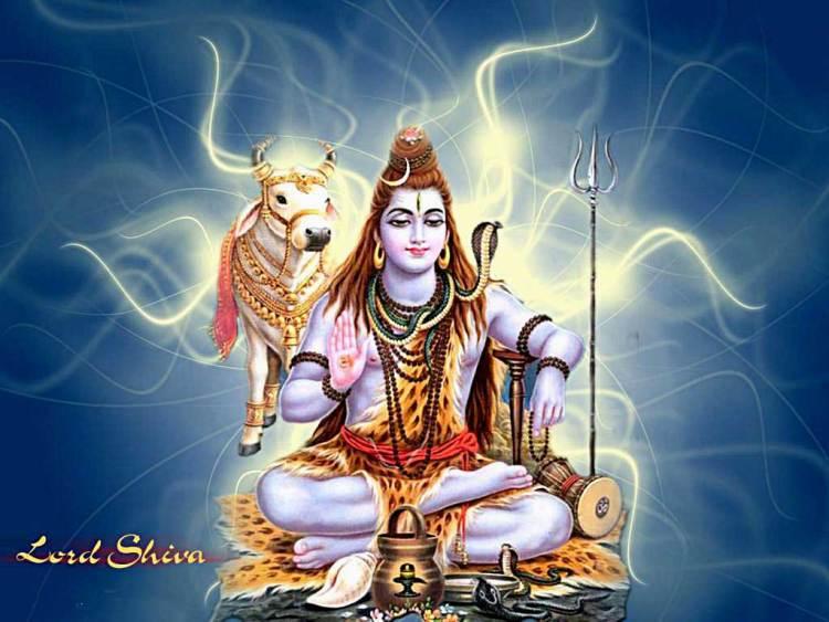 Happy Maha Shivratri 07