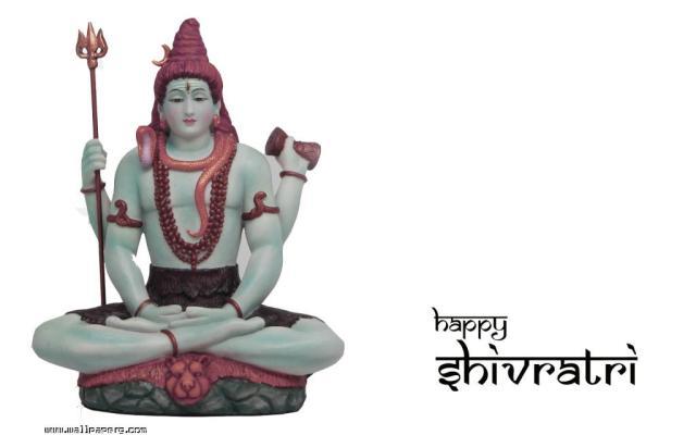 Happy Maha Shivratri 14