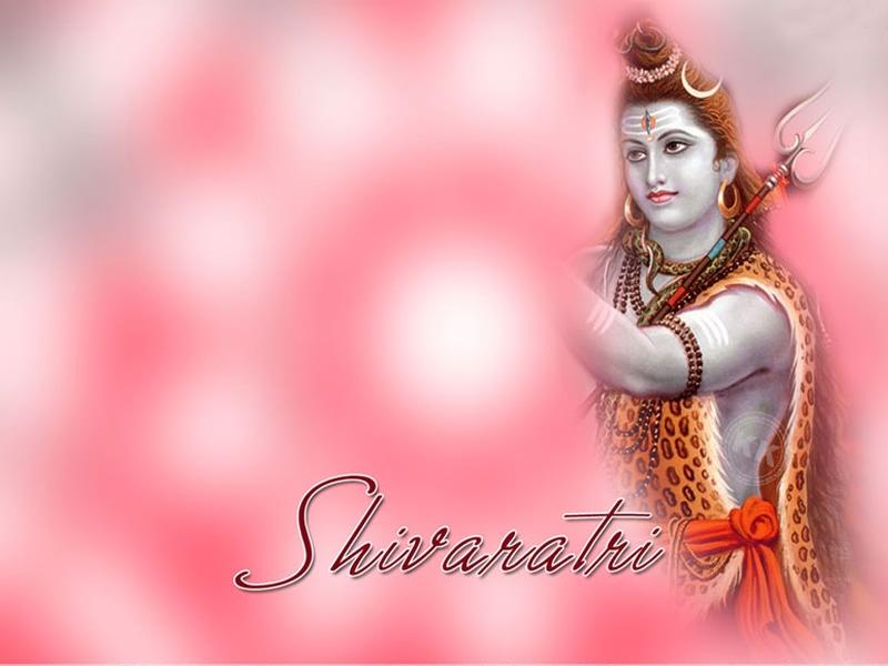 Happy Maha Shivratri 30