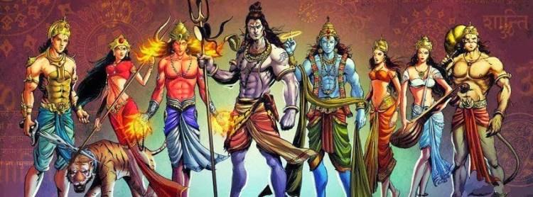Happy Maha Shivratri 31