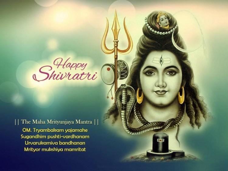 Happy Maha Shivratri 36