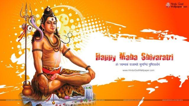 Happy Maha Shivratri 37