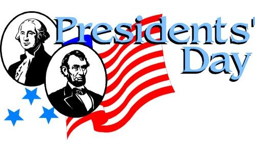 Happy President's Day Best Wishes Image