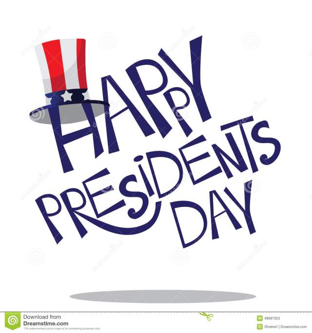 Happy President's Day Greetings Message Wishes Images