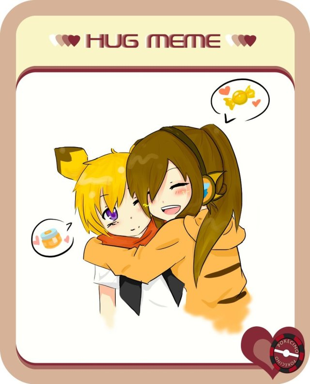 Hug Memes Hug meme