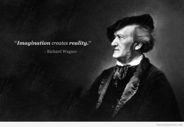 Imagination Quotes imagination creates reality
