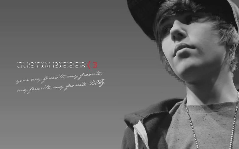 Justin Bieber Sayings Justin Bieber your any favorite