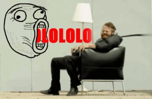 LOL Meme LOLOLOLOLOLOLO