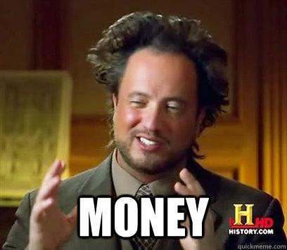 Money Memes Money....