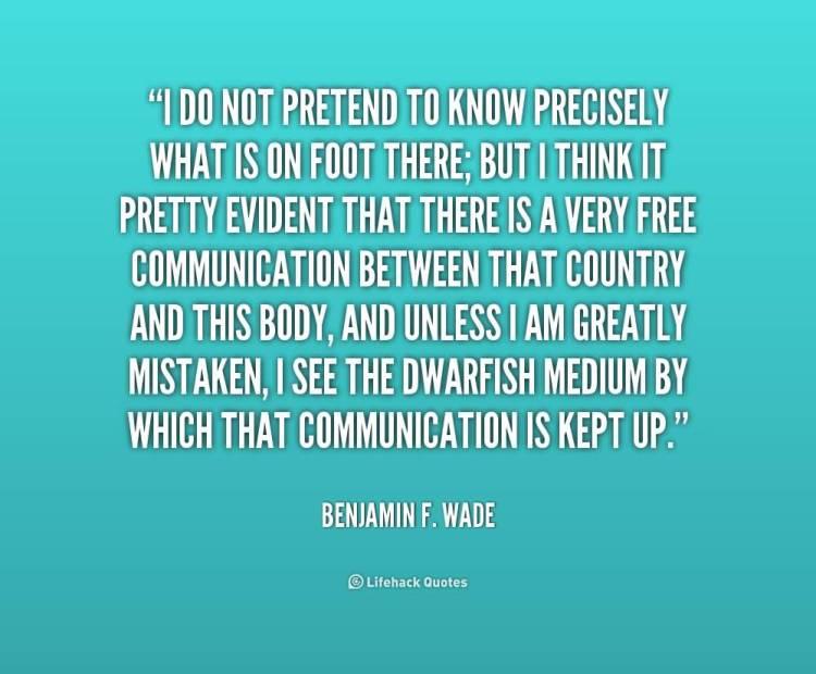 Pretending Quotes i do not pretend to know precisely