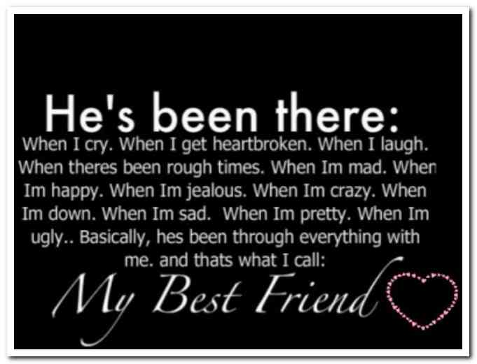 Ride or Die Quotes he's been there when i cry when i get heartbroken when