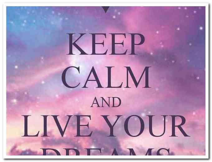 Ride or Die Quotes keep calm and live your