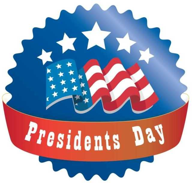 Sending You Happy President's Day Image