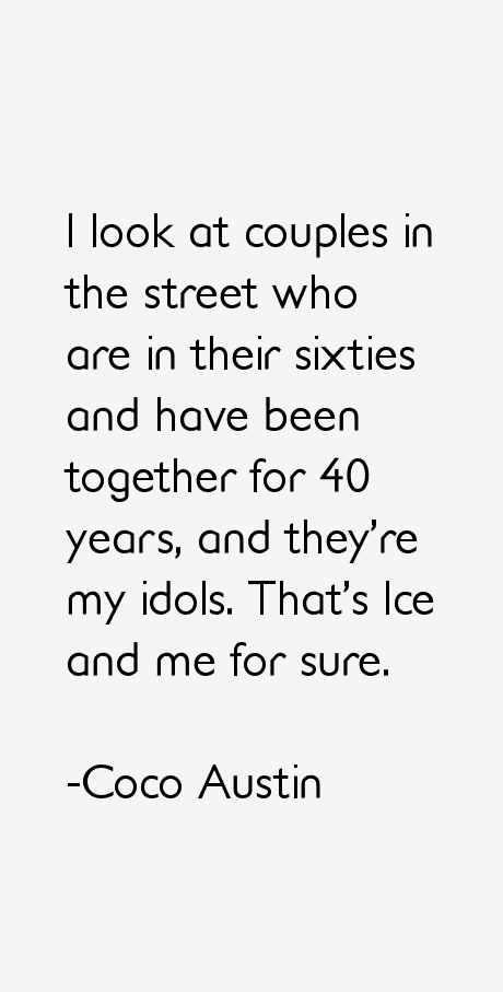 Thick Thighs Quotes i look at couples in the street who are in their sixties