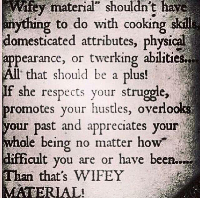 Wifey Quotes Sayings 02