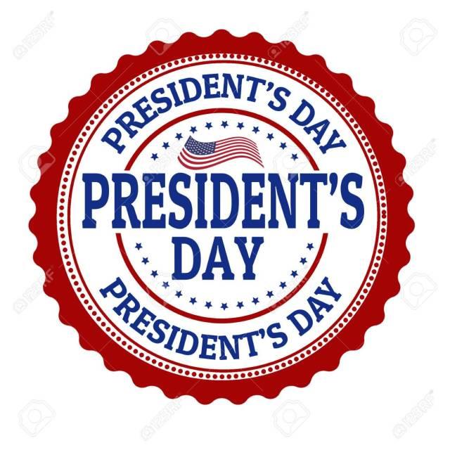 Wish You Happy President's Day