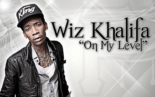Wiz Khalifa Sayings wiz Khalifa on my level