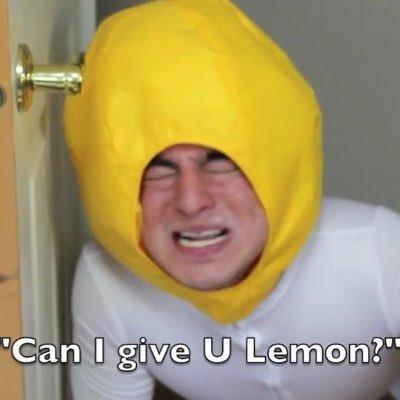 can i give u lemon Dank meme