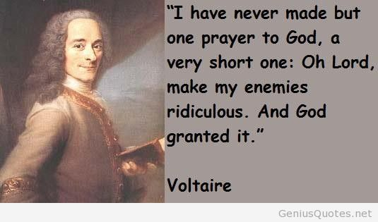 006 Voltaire Quotes