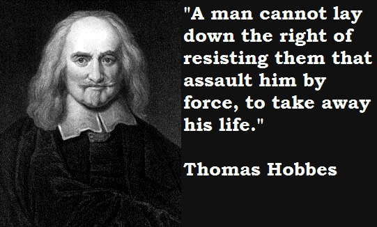 014 Thomas Hobbes Quotes