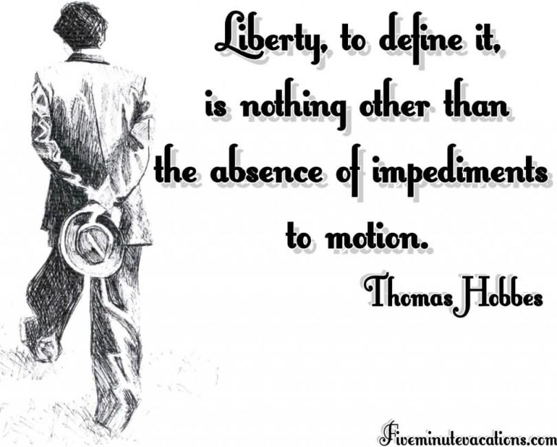 031 Thomas Hobbes Quotes