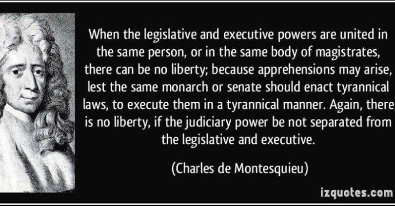 036 Montesquieu Quotes Sayings