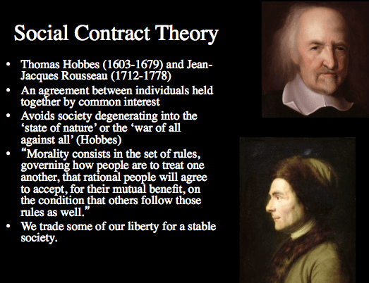 038 Thomas Hobbes Quotes