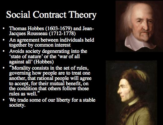 038 Thomas Hobbes Quotes