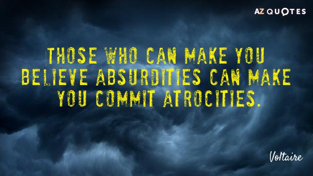 039 Voltaire Quotes