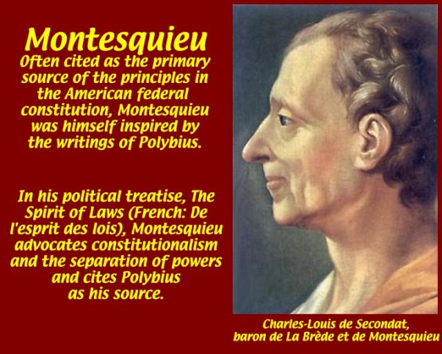 040 Montesquieu Quotes Sayings