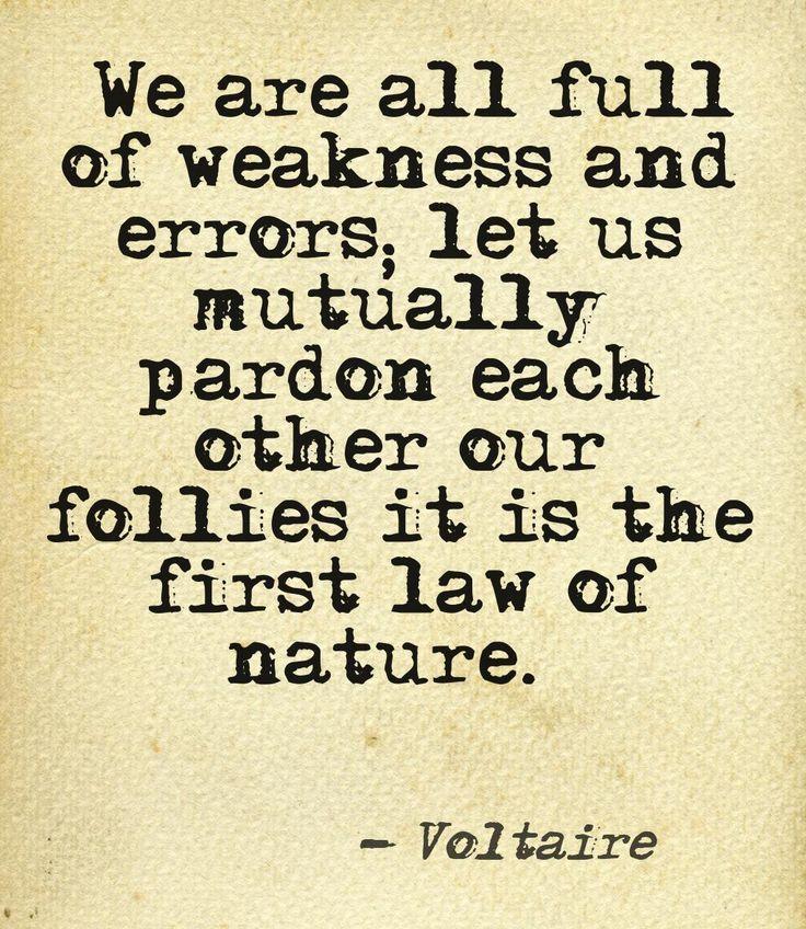 040 Voltaire Quotes