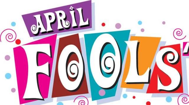 April Fools Day 545