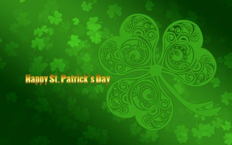 Best St. Patrick's Day Greetings Wallpaper