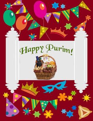 Celebrate Purim Wishes