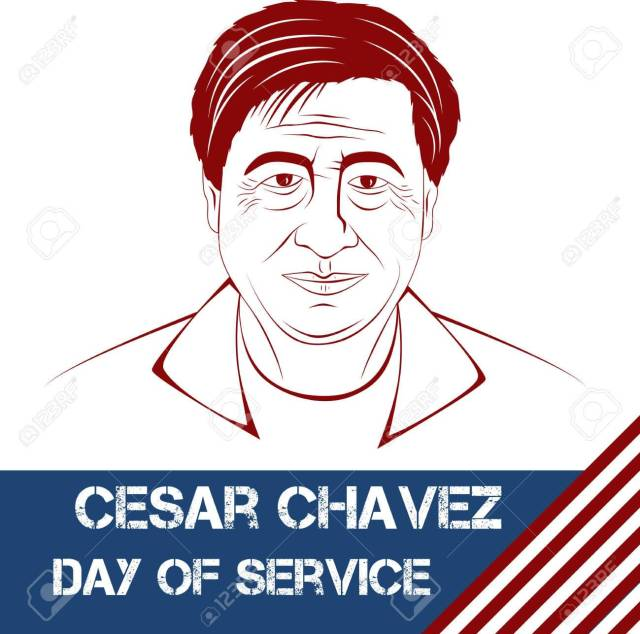 Cesar Chavez Day 59